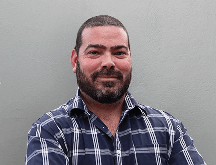 Leon Janse van Rensberg expert