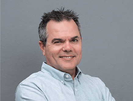 Gerhard Pretorius Wyzetalk co-founder