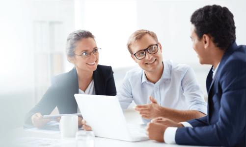 analytics meeting